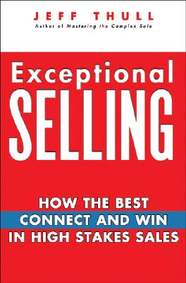 Exceptional Selling By Thull, Jeff